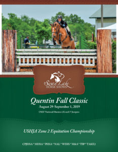 Swan Lake Stables – The premiere hunter/jumper facility in south